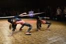 TK PIERRO FORTE pořádá taneční soutěž Ostravská Vločka -Prosinec 2014